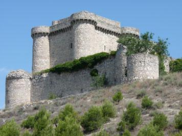 Castillo-Puñoenrostro